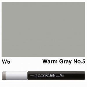 Copic Ink W5-Warm Gray No.5
