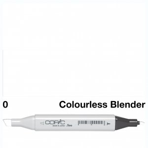 Copic Classic 0 Colorless Blender