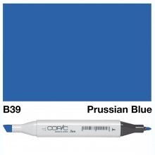 Copic Classic B39 Prussian Blue