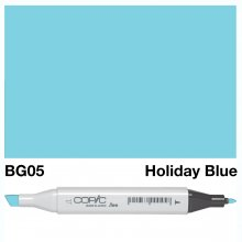 Copic Classic Bg05 Holiday Blue