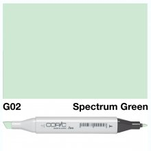 Copic Classic G02 Spectrum Green