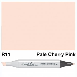 Copic Classic R11 Pale Cherry Pink