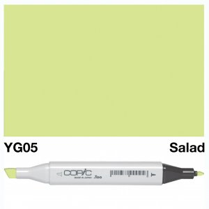 Copic Classic Yg05 Salad