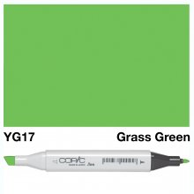 Copic Classic Yg17 Grass Green