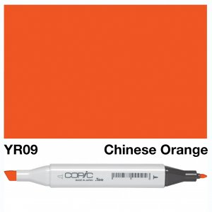 Copic Classic Yr09 Chinese Orange