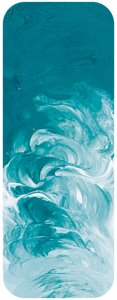 Cobalt Turquoise Structure 250ml