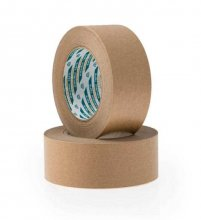 Brown Kraft Framers Tape Xpress (50mm x 50m)