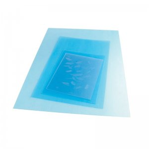 Deluxe Plastic Etching Plate 225x305mm