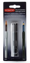 Derwent Pencil Extenders 2 Pack