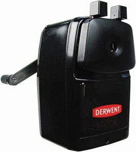 Derwent Superpoint Sharpener