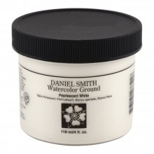 DS Watercolour Ground Pearlescent White 118ml