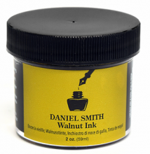 Daniel Smith Walnut Ink 59ml