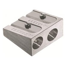 Faber Castell Double Metal Sharpener