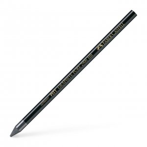 PITT Pure Graphite Stick 6B