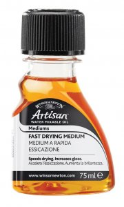 Fast Drying Medium Artisan 75ml