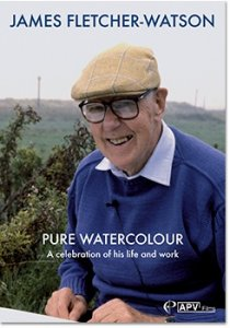 Pure Watercolour - A celebration of his life and work