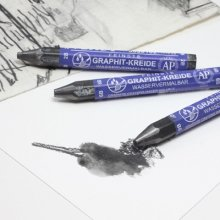 Lyra Water Soluble Graphite Stick 6B