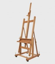 Mabef Convertible Studio Easel M18