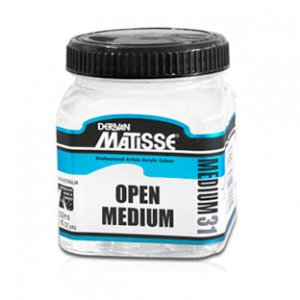 Open Medium MM31 Matisse 250ml