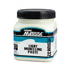 Light Modelling Paste MM32 Matisse 250ml