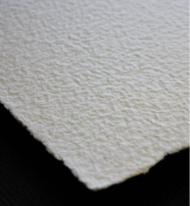 Moulin de Larroque Handmade Paper Colombe 400 gsm Rough 25sh