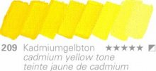 Cadmium Yellow Tone Mussini 35ml