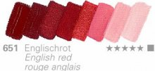 English Red Mussini 35ml