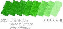Oriental Green Mussini 35ml