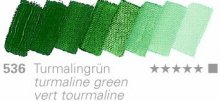 Turmaline Green Mussini 35ml