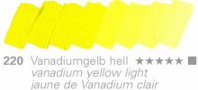 Vanadium Yellow Light Mussini 35ml