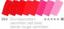 Vermilion Red Tone Mussini 35ml
