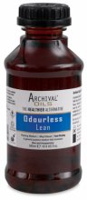 Odourless Lean Medium 500ml Archival