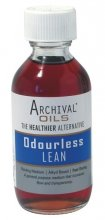 Odourless Lean Medium 100ml Archival