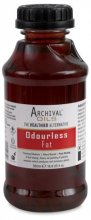 Odourless Fat Med 500ml Archival