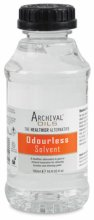 Odourless Solv 500ml Archival