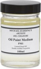 Oil Painting Medium 100ml