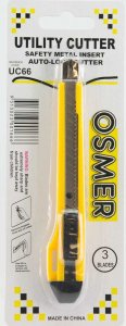 Osmer Snap Off Cutter Small