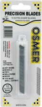 Osmer Snap Off Blades Small 10pk
