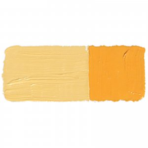 Indian Yellow (PY 83, HR 70) DS AOC 37ml