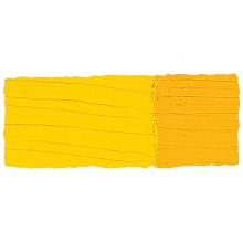 Cadmium Yellow Medium Hue (PY 53, PY 83, PY 65) 37ml Tube, DANIE