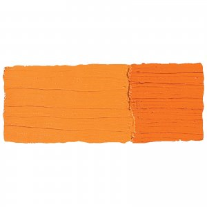 Cadmium Orange Hue (PY 53, PY 83, PO 73) 37ml Tube, DANIEL SMITH