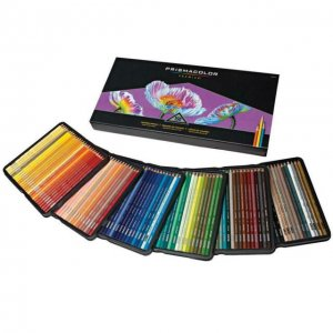 Prismacolor Pencil Full Set of 150