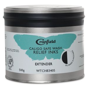 Caligo Relief Ink Extender 250ml