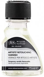 Retouching Varnish 75ml WN