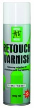 Retouch Varnish Spray 400g