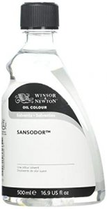 Sansodor 75ml WN