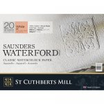 Saunders Watercolour Blocks