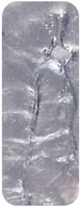 Metallic Silver Structure 75ml