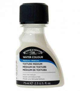Texture Medium Winsor & Newton 75ml