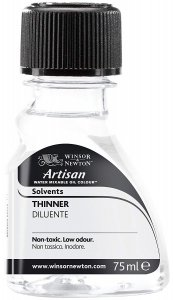 Thinner Artisan 75ml